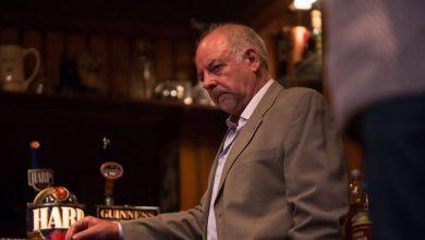 Irish actor Garrett Keogh. Photo: Decadent Theatre