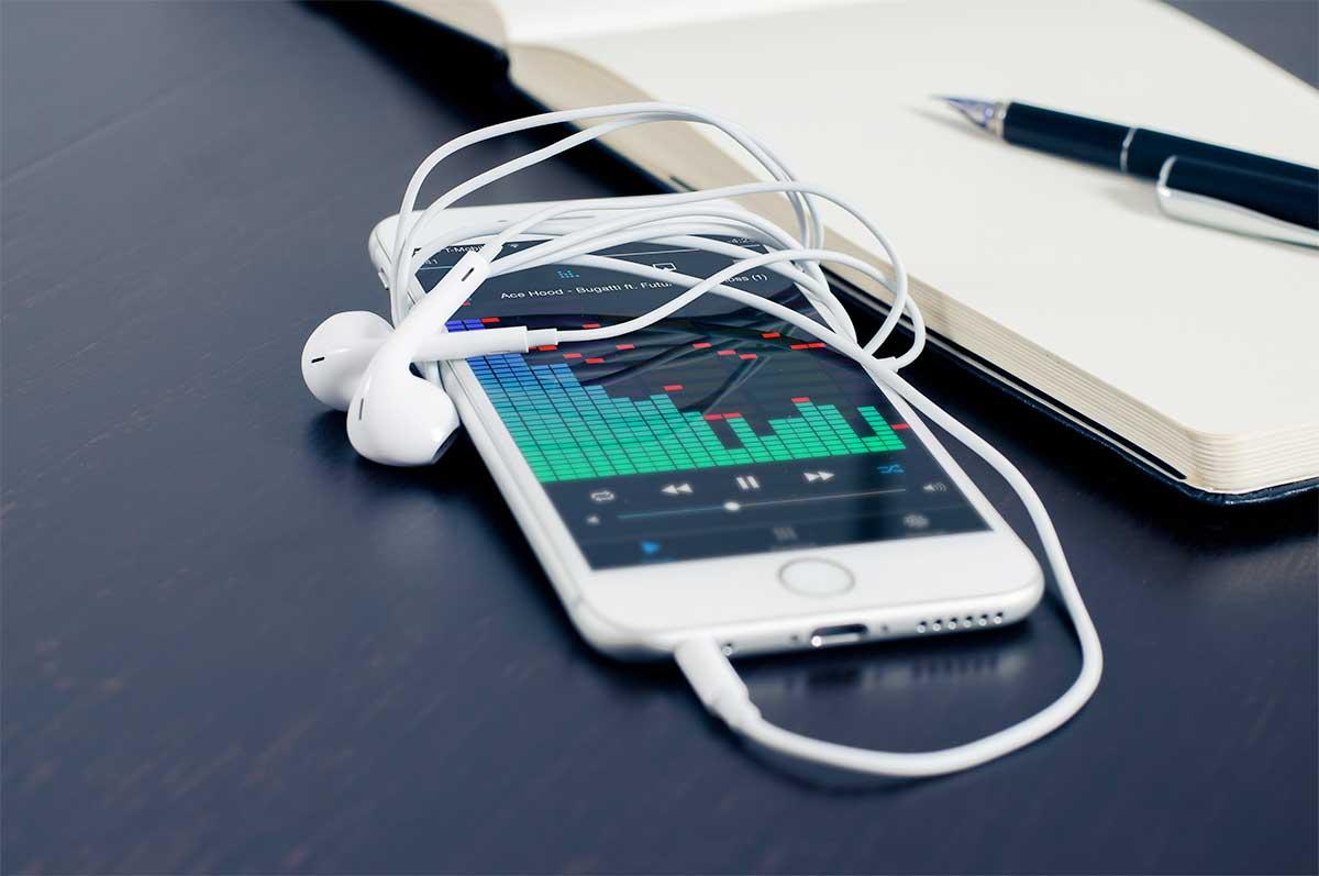 Better For Sound Podcast teaser