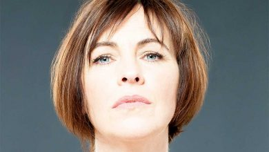 Eleanor McEvoy. Photo: Shane McCarthy