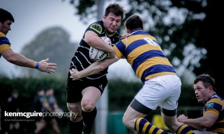 Kilkenny's Martin Leahy pictured in action against Monkstown on 17/9/16. Photo: Ken McGuire/kenmcguire.ie