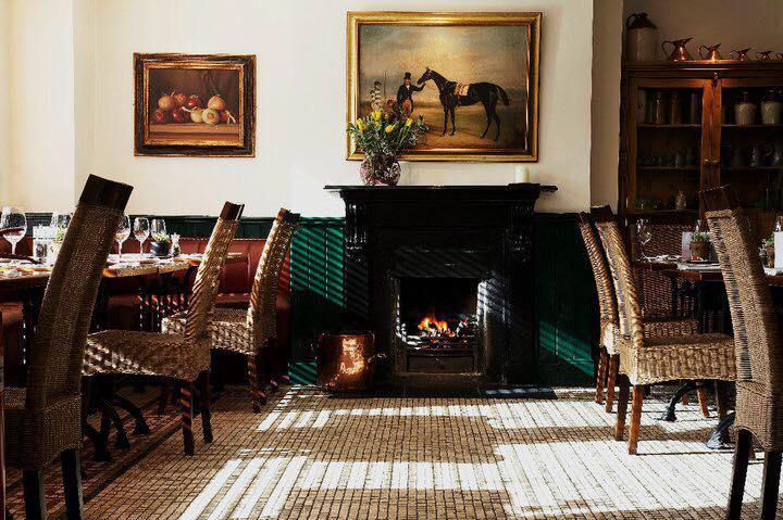 The Ballymore Inn, Ballymore Eustace, Co. Kildare
