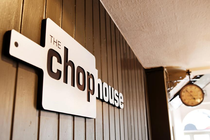 The Chop House. Photo: @chophoused4/Facebook