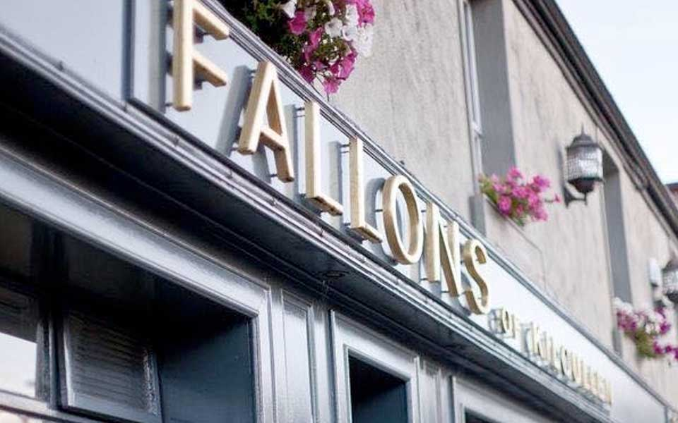 Fallons of Kilcullen, Co. Kildare