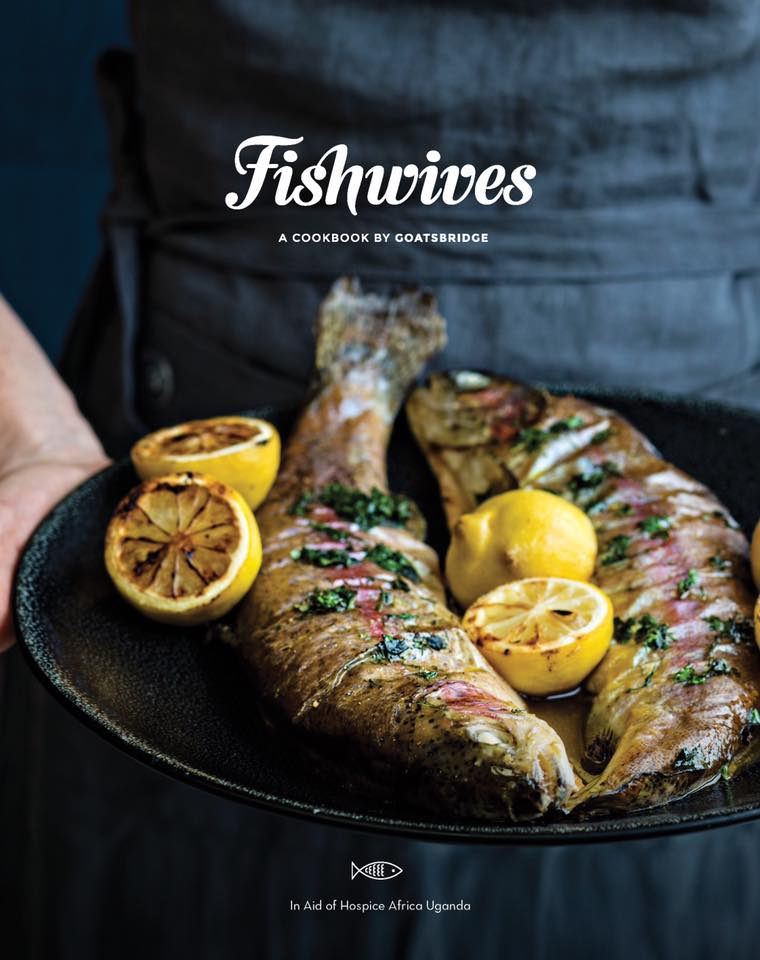 The cover of Fishwives, out now.