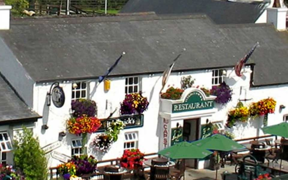 Fitzpatrick's Bar & Restaurant