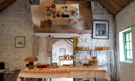 Mill Dinners with The Market Kitchen come to Mullins Mill in Kells for Savour Kilkenny