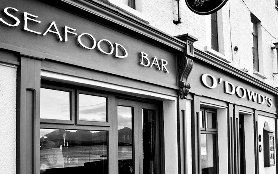 O'Dowd's Seafood Bar