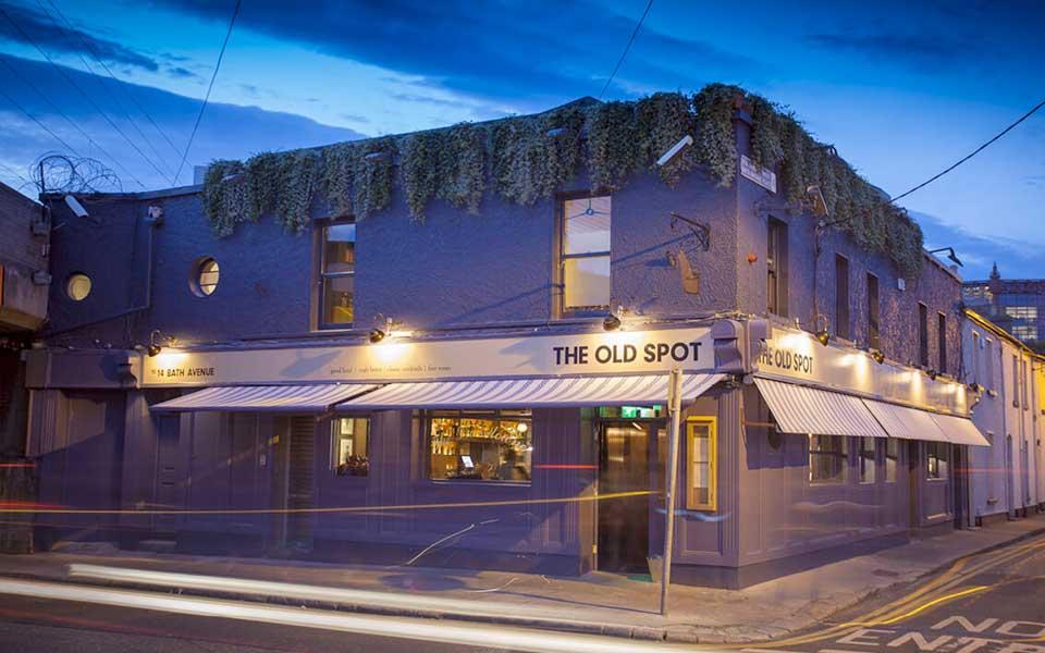 The Old Spot, Ballsbridge, Dublin 4