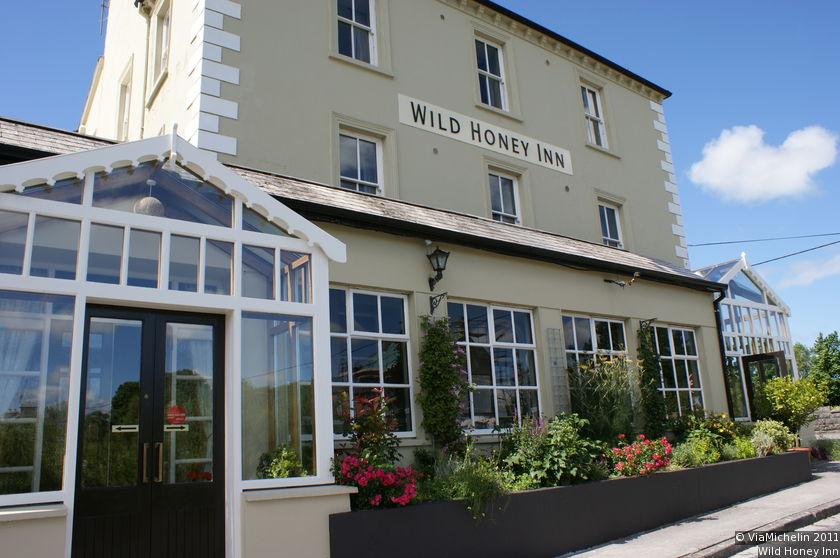 Wild Honey Inn, Lisdoonvarna, Co. Clare