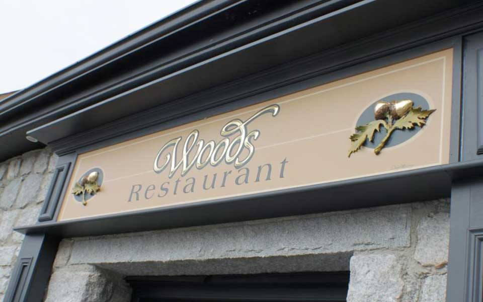 Byrne & Woods, Roundstone, Co. Wicklow