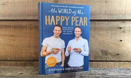 The World Of The Happy Pear. Photo: happypear.ie