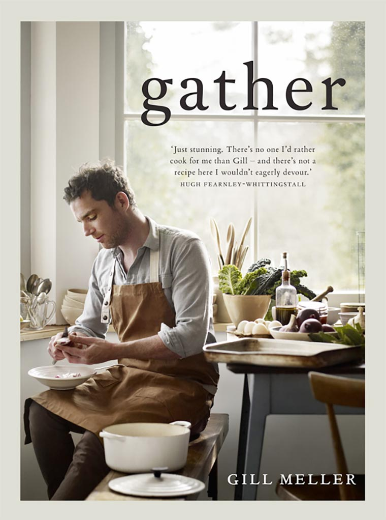 Gill Meller - Gather