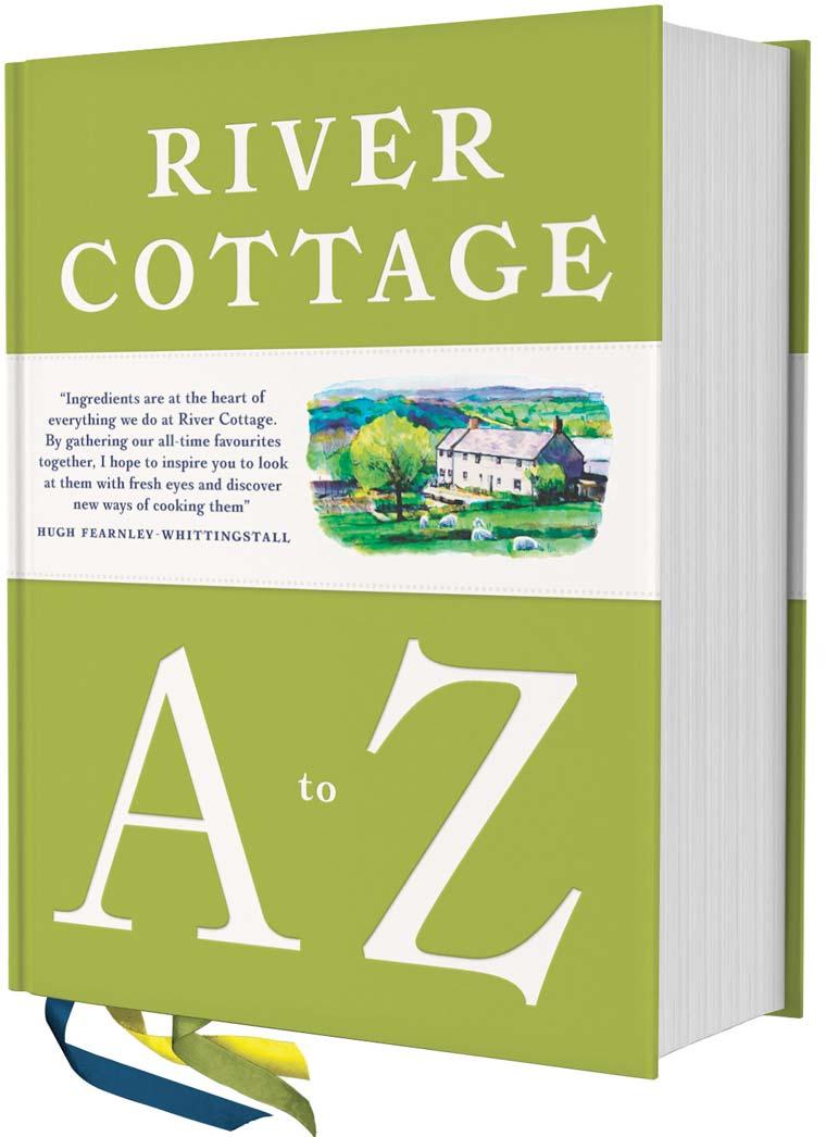 River Cottage A-Z