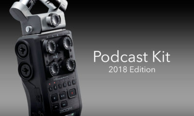 Podcast Kit: 2018 Edition
