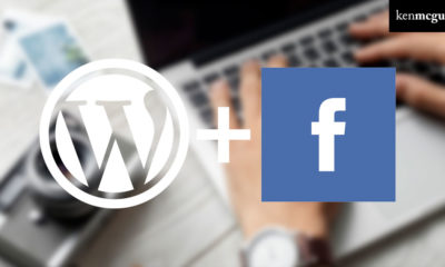 Publicize this: Connect WordPress to Facebook