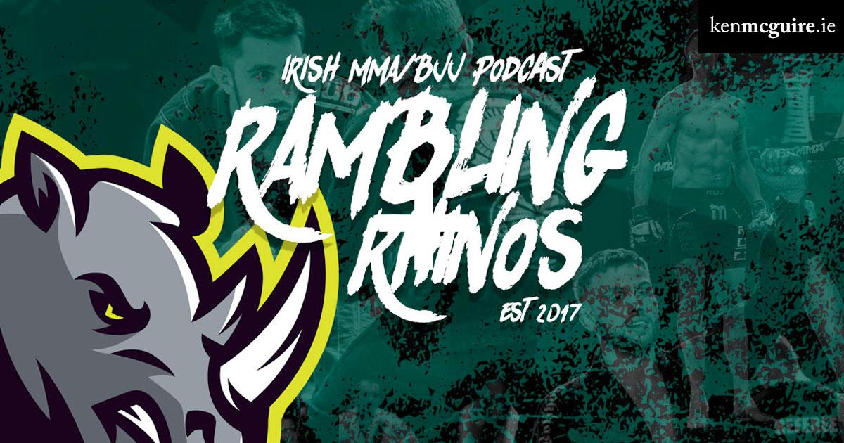 Rambling Rhinos Podcast