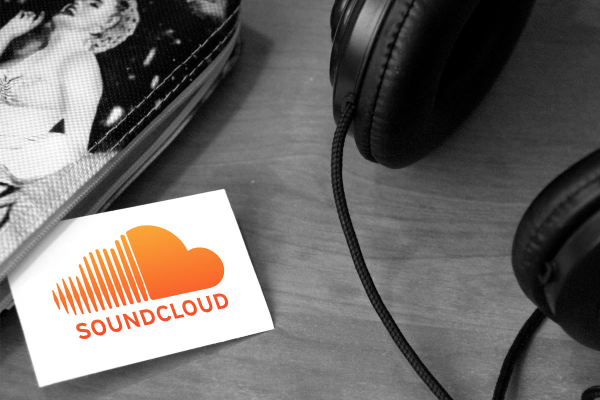 Where is my SoundCloud RSS feed?