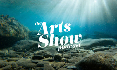 The Arts Show Podcast: Ocean Film Festival