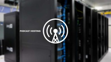 Podcasting Hosting