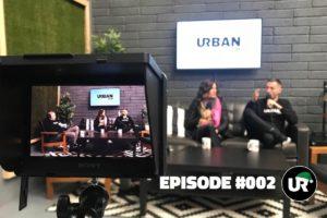 Urban Gym Podcast #002 with Alison Miller. Photo: Marina Murphy/Urban Gym