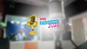 IMRO Radio Awards 2020